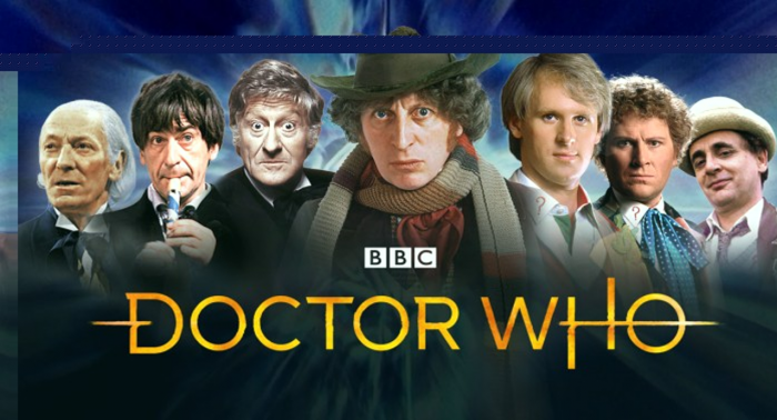 doctor who twitch