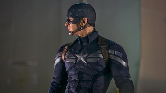'Capitán América: soldado de inviern