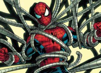 spectacular spiderman