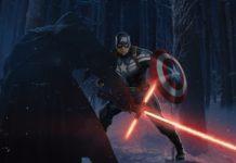 Star wars Vengadores