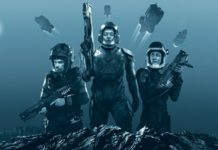 The Expanse - temporada 3