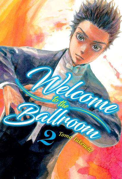 welcome to the ballroom 2 grande