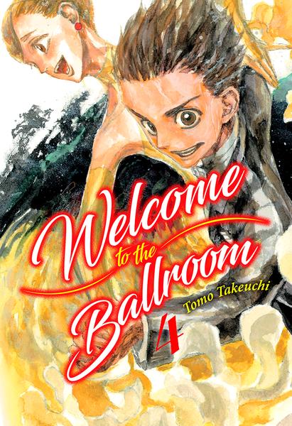 welcome to the ballroom 4 grande