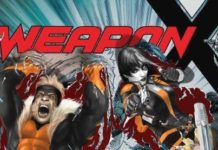 Weapon-X 22