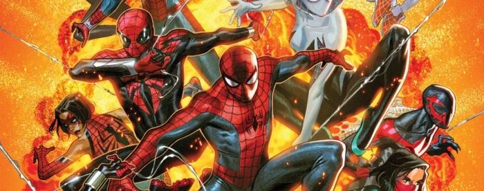 Spider-Geddon destacado