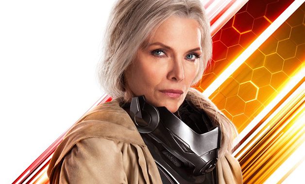 Confirman que Ant-Man and The Wasp conectará directamente con Avengers 4