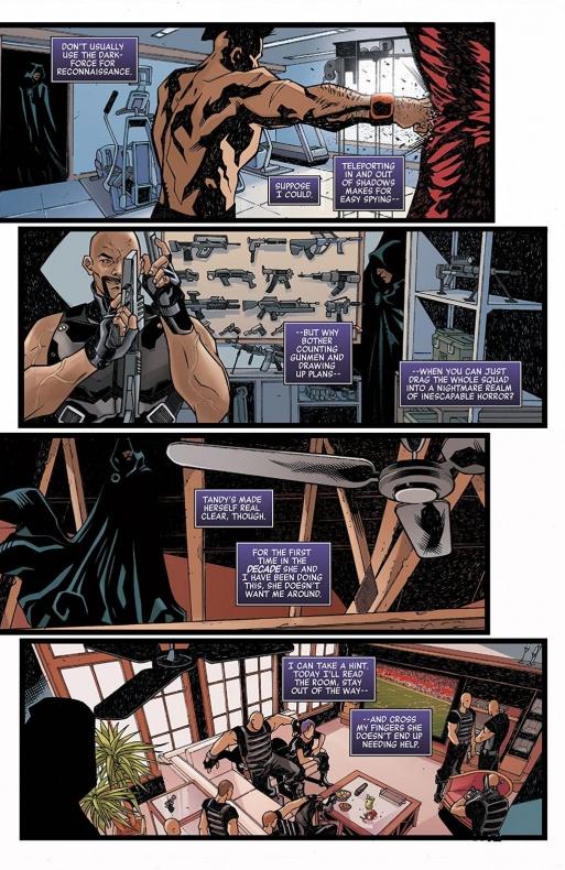 Cloak and Dagger 3