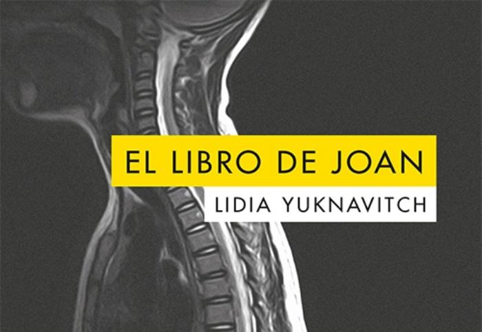 El libro de Joan Lidia Yuknavitch Alpha Decay destacada