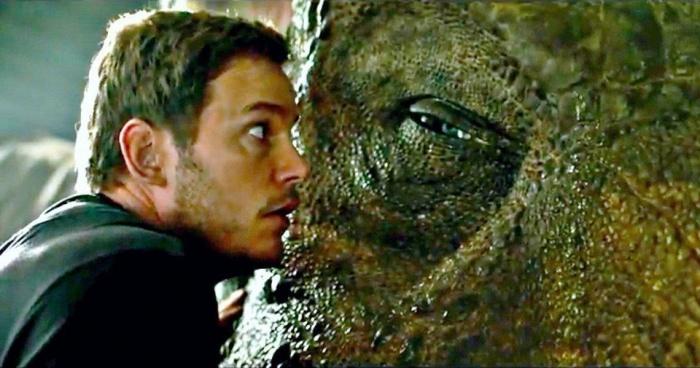 Crítica de 'Jurassic World: el reino caído'
