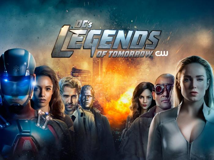 Legends temporada 4