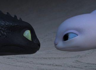 Desdentao Como entrenar a tu dragón 3