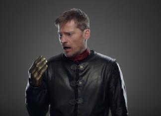 Nikolaj Coster-Waldau - Juego de Tronos