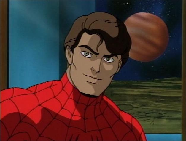 Peter Parker 1994