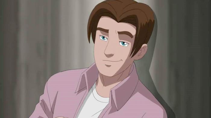 Peter Parker 2012