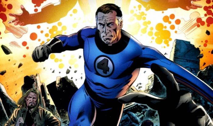 Reed Richards Marvel