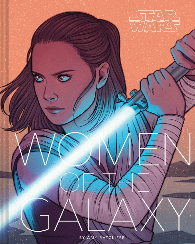 Women of the galaxy portada