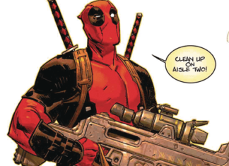 deadpool 1 - skottie young - scott hepburn - nic klein