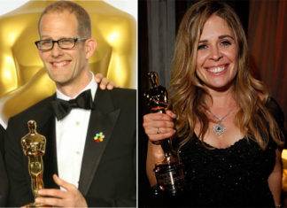 pete docter jennifer lee
