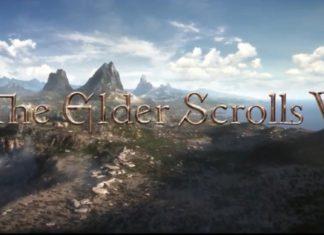 elder scrolls vi
