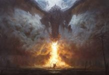 game thrones poster