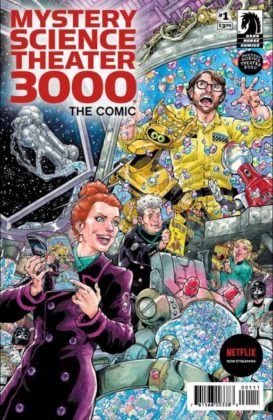 mystery science theater 3000 the comic main cover 1114383