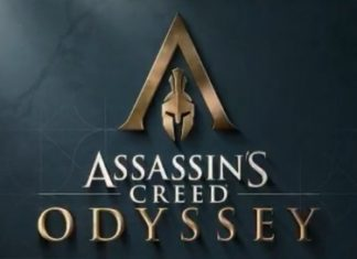 Assassin´s Creed Odissey