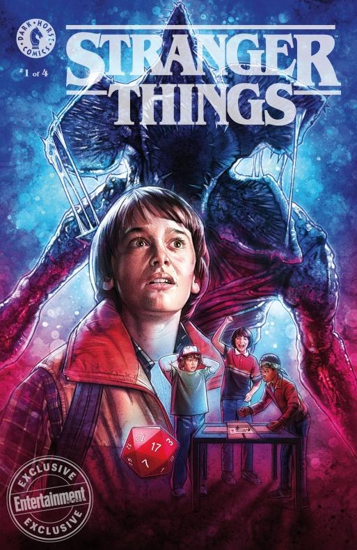 Stranger things portada 3