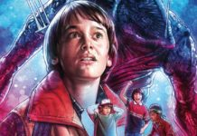 stranger things comic encabezado