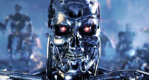 Linda Hamilton regresa al filme 'Terminator' casi 30 años después [FOTOS]