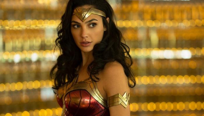 Analizan lanzar Mujer Maravilla en streaming y no por cine