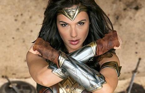 Geoff Johns habría confirmado la ambientación de Wonder Woman 2