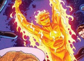 Fantastic Four destacada
