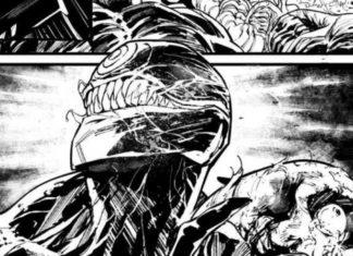 Venom destacada