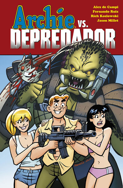 Archie Depredador