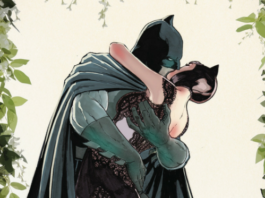 Batman #50 - La boda con Catwoman