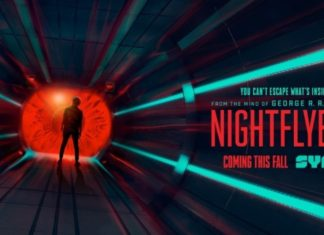 'Nightflyers'