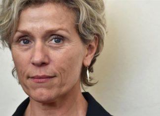 Frances McDormand - Buenos presagios