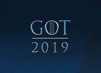 Juego de Tronos - GOT 2019