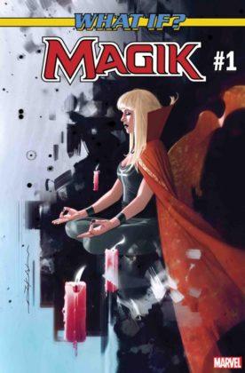 Magik What If