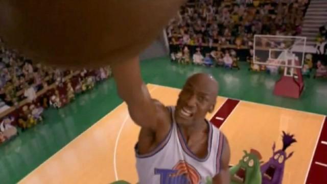 Michael Jordan encesta