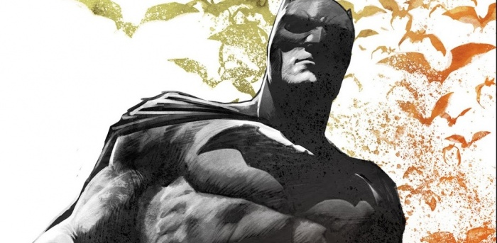 Batman Secret Files