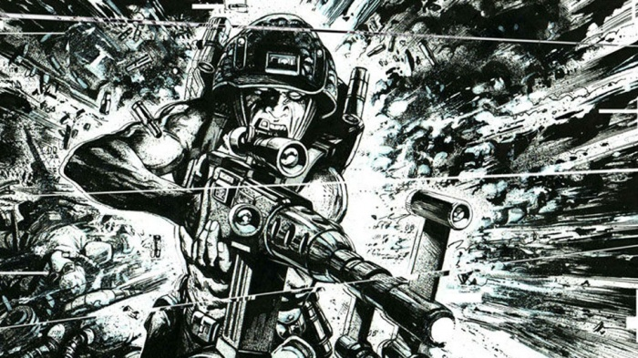 Rogue Trooper featured