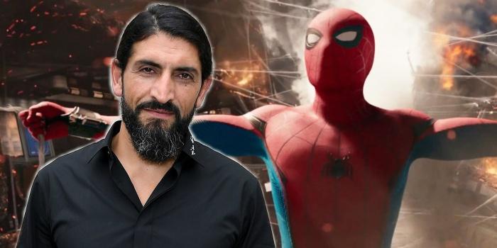 Spider Man Far From Home Numan Acar2