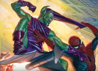 Spiderman 800
