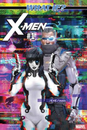 X Men What if