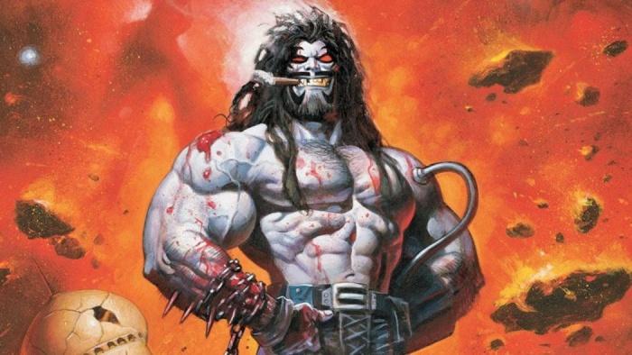 'Krypton' Lobo