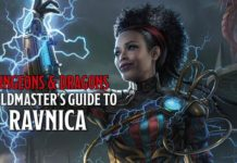 'Dungeons and Dragons' GUILDMASTERS' GUIDE TO RAVNICA