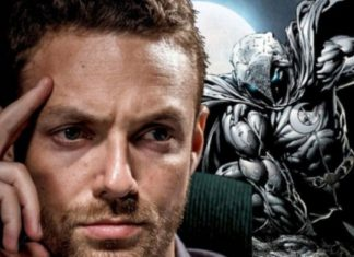Ross Marquand Moon Knight