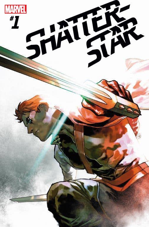 Shatterstar 2018