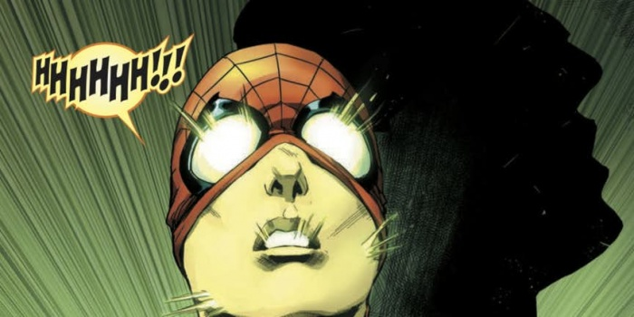 Spider-Man Nueva Mejora
